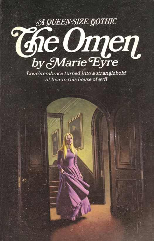 The Omen by Marie Eyre 1974