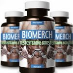 BioMerch Testosterone Booster – Does It Boost Male Sexuality? Full Review