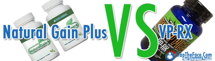 How Do Natural Male Enhancement Products Compare Vp-Rx Vs Natural Gain Plus-3846