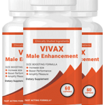 Vivax Male Enhancement – Will It Help You Last Longer (As Promised By The Manufacturer)