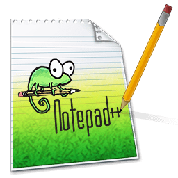 Slashcoding.com - Notepad++ logo