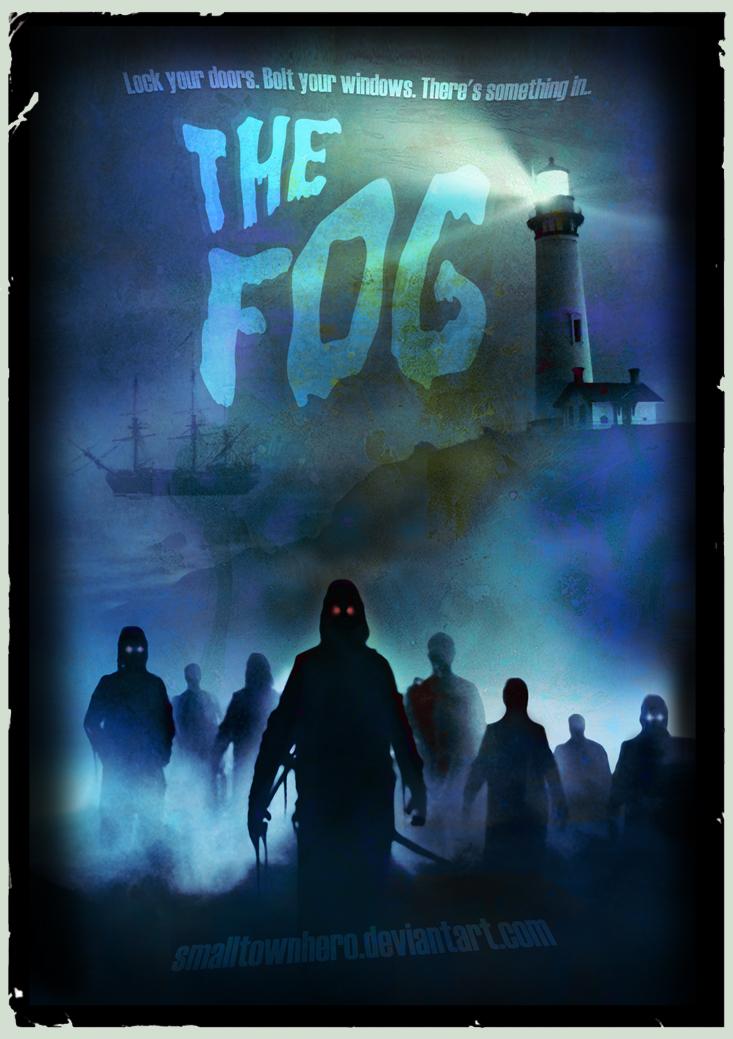 "Tim's Slasher Tweet Review: ""The Fog"" (1980) | Slasher Studios"