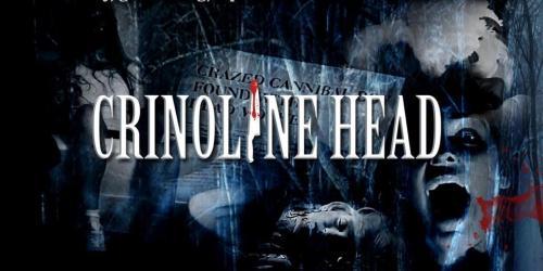 crinoline-head