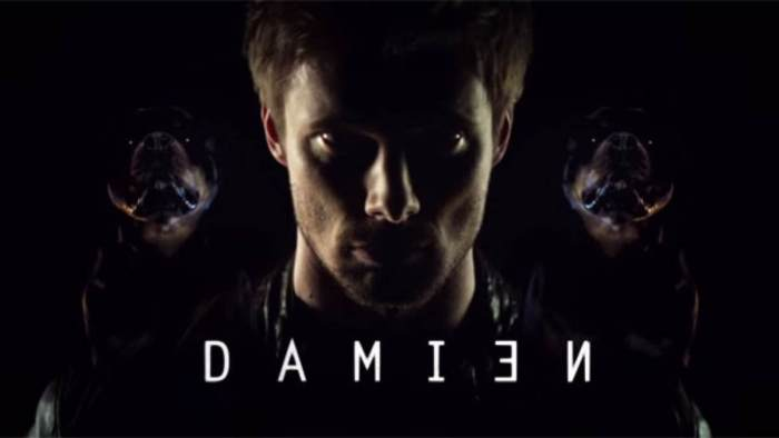 Damien tv series