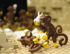 2001 Lego 5