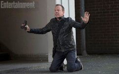 24 Live Another Day - Kiefer Sutherland as Jack Bauer (2)