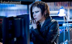 24 Live Another Day - Mary Lynn Rajskub as Chloe O'Brian