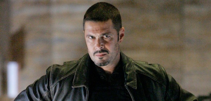 Carlos Bernard as Tony Almeida in 24 Legacy