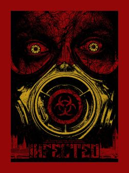 28 Days Later - Chris Garofalo