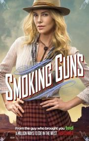A Million Ways To Die In The West Theron