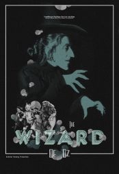 Adam Juresko - Wizard of Oz