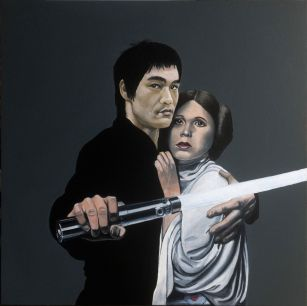 Adam Wheatley Kung Fu Wars