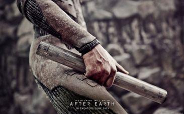 After Earth Cutlass
