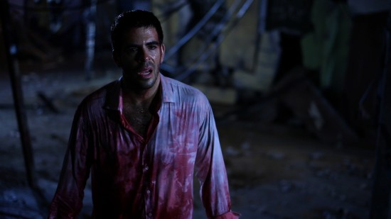 Eli Roth South of Hell