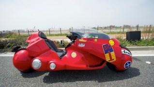 Akira Bike 2