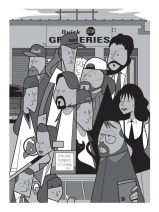 Ale Giorgini - Clerks