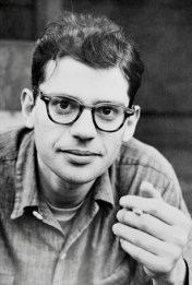 Allen Ginsberg (the real one)
