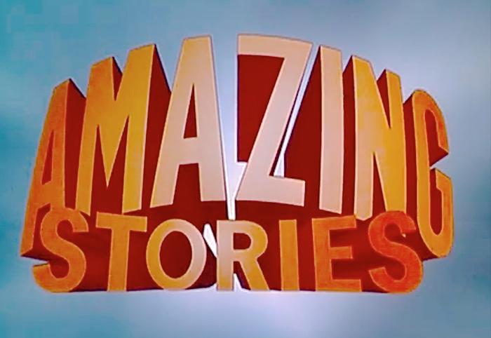 Amazing Stories TV reboot