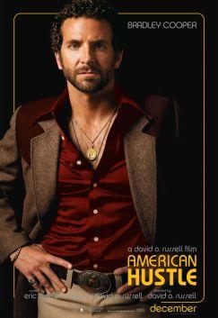 American Hustle - Bradley Cooper