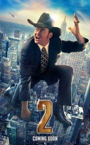 Anchorman 2 - Champ Kind
