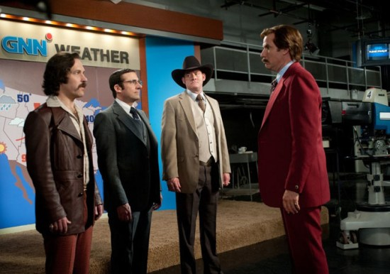Anchorman 2 GNN