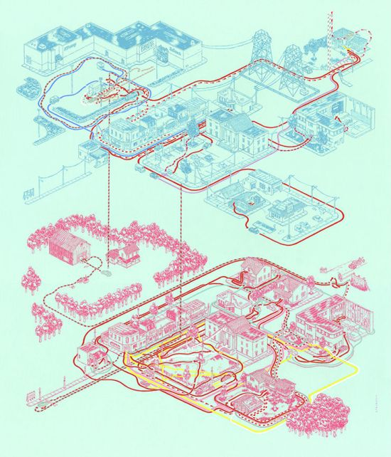 Andrew DeGraff - Back to the Future