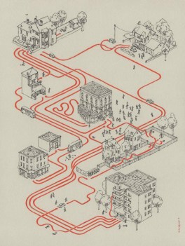 Andrew DeGraff - Shaun of the Dead