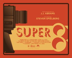 Andrew Heath - Super 8