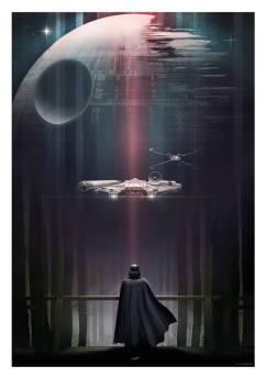 Andy Fairhurst Star Wars Vader