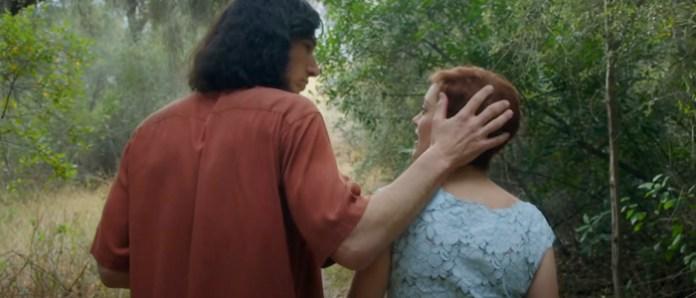 Annette Trailer: Adam Driver and Marion Cotillard Star in Musical – /Film