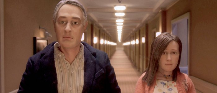 Anomalisa character featurettes