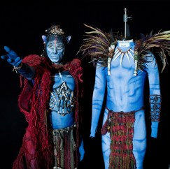 Avatar Toruk - Storyteller of Anurai clan