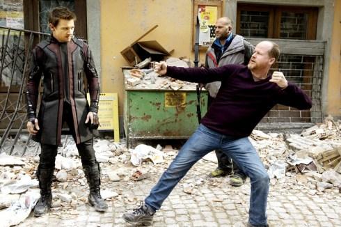 Avengers Age of Ultron Hawkeye