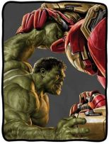 Avengers Age of Ultron Promo art 3