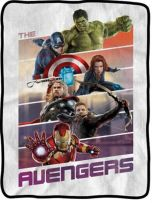 Avengers Age of Ultron Promo art 5