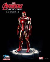 Avengers Statues Iron man