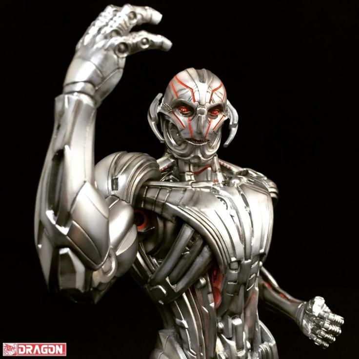 Avengers Statues Ultron 2