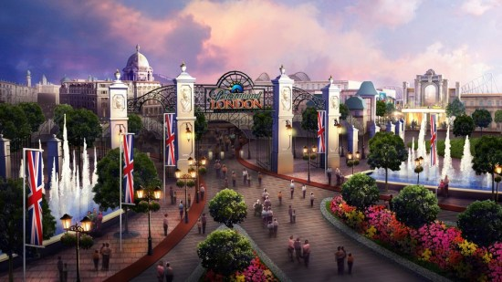 BBC theme park 1