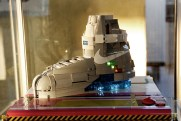 Back to the Future II Lego 19
