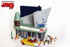 Back to the Future II Lego 5