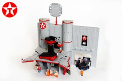 Back to the Future II Lego 6
