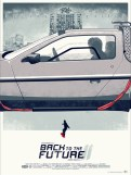 Back to the Future Part II - Phantom City Creative