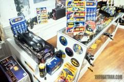 Batman Returns Batman Store 3