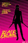 Blade cover