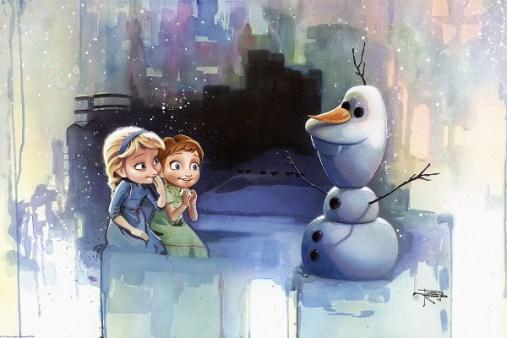 Brian Rood - Frozen