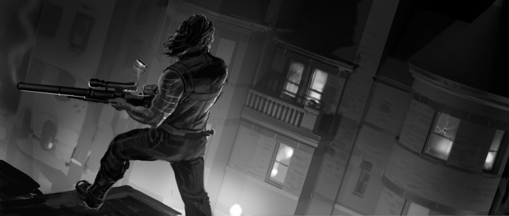 Captain America The Winter Soldier concept art (6)