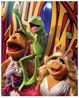 Chris Trevas - The Muppets