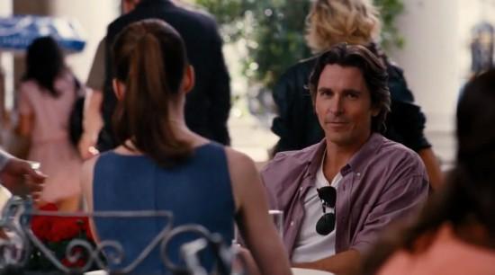 Christian Bale Dark Knight Rises ending