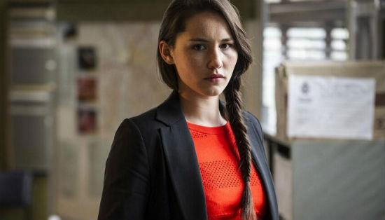Christina Chong star wars 7