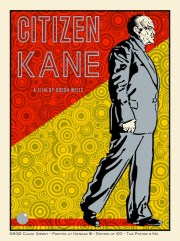 Chuck Sperry - Citizen Kane
